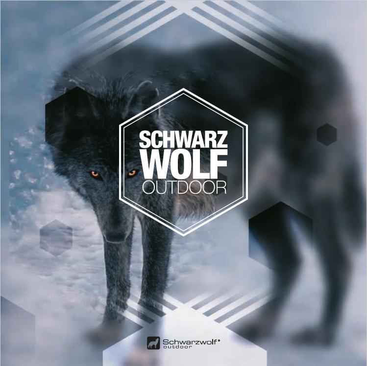 schwarz-wolf